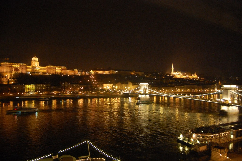 Intercontinental Budapest Presidential Suite 4