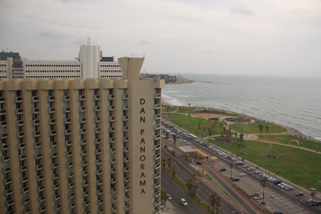 IntercontinentalTelAviv16